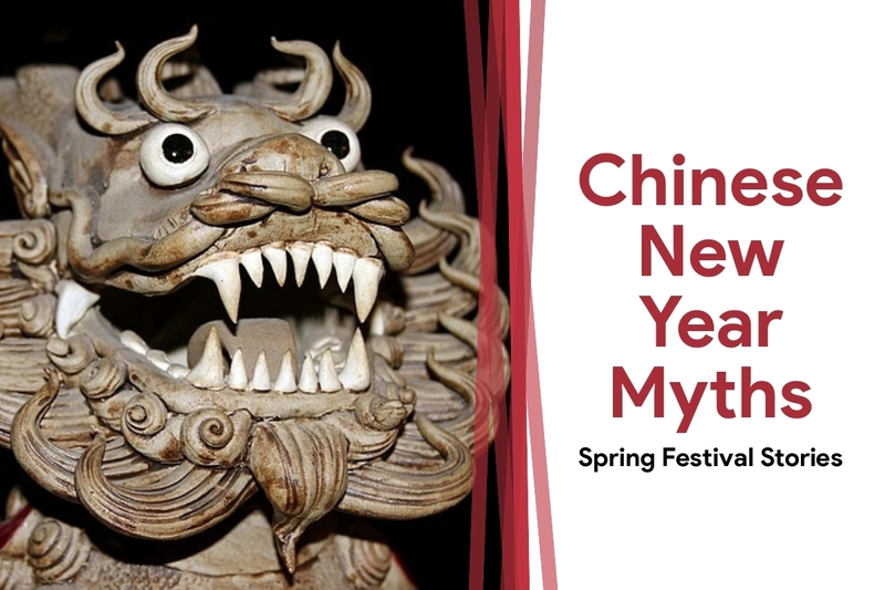 Chinese New Year Myths