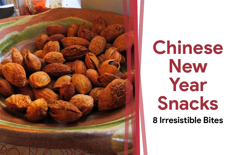 Chinese New Year Snacks